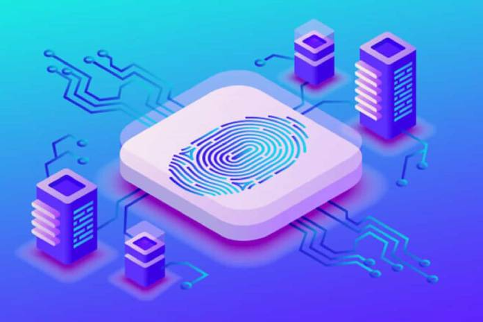 Biometric-Authentication