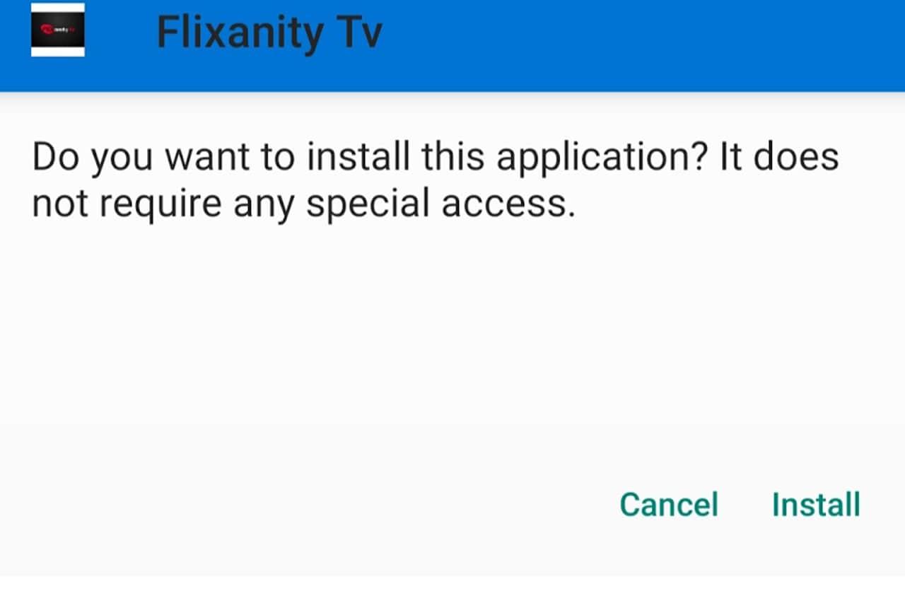 apk File Install