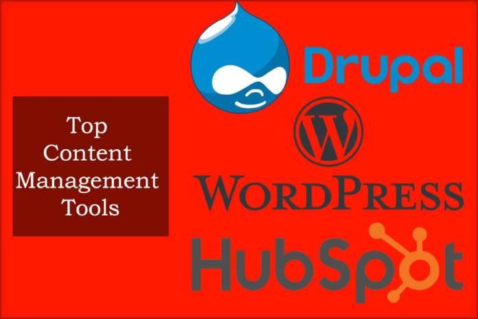 Top-Content-Management-Tools