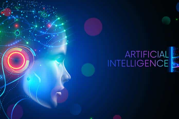 AI and Its influence on mobile app technology