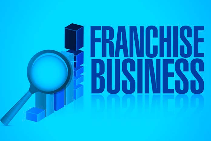 Franchise A Business