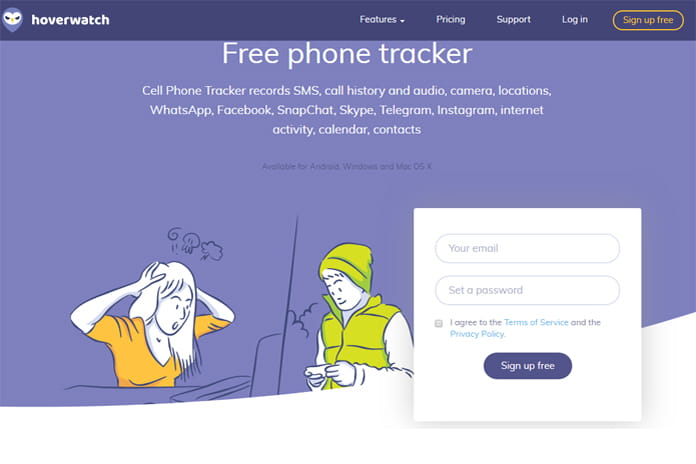 How Do Spy Apps For Android Help Track Children