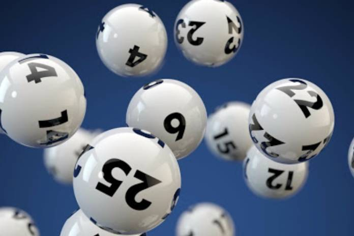 A few tips on playing the lottery