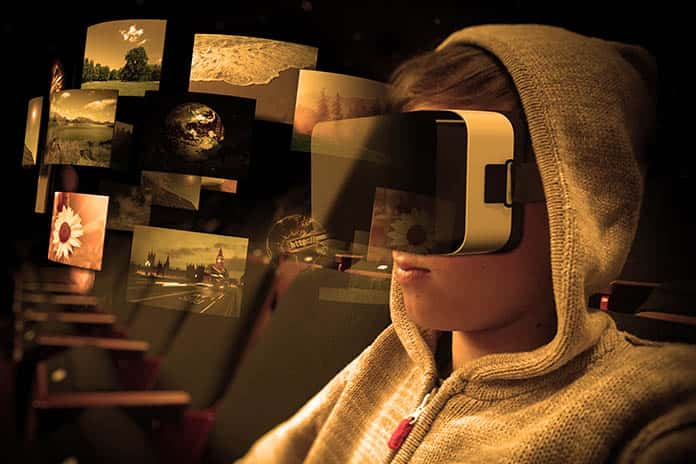 Augmented Reality - The Future Of Education