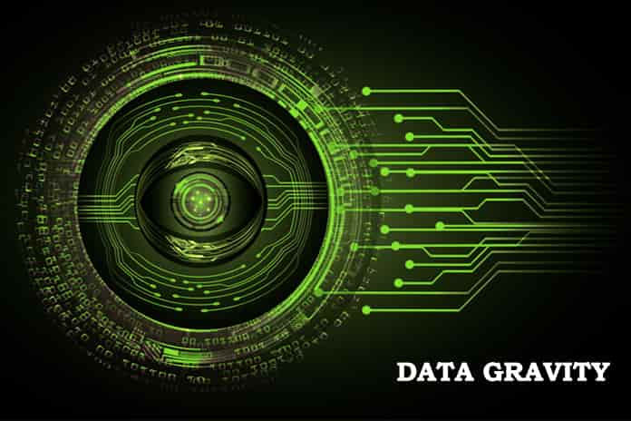 Data Gravity