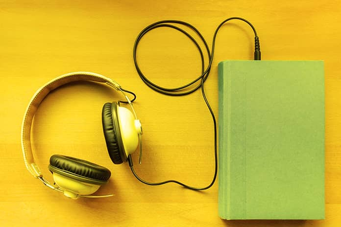 Enjoy Free Texts and Audiobooks on Your Phone