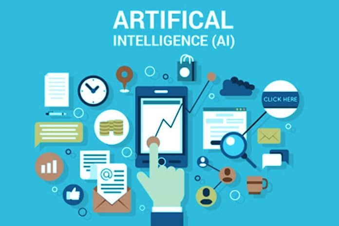 Is Artificial Intelligence The Future Of Marketing
