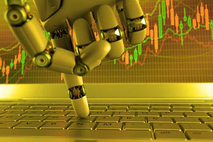 AI In Trading And How Its Changing The Industry