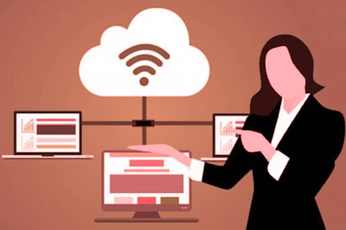 Differences Between SaaS Cloud Platforms And Cloud Platforms