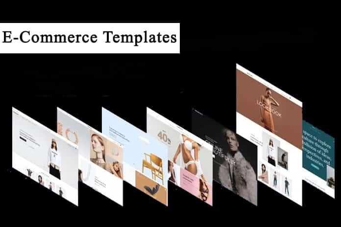E-Commerce Template