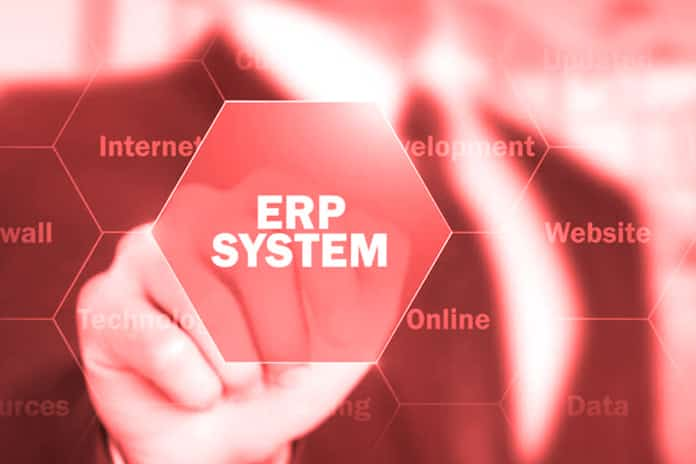 ERP Software In An SME
