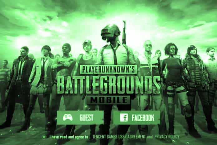 PUBG MOBILE PC emulators