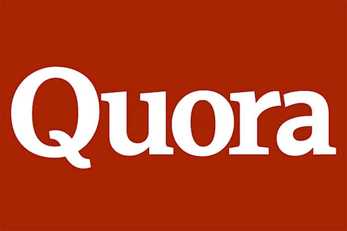 Who Founded Quora