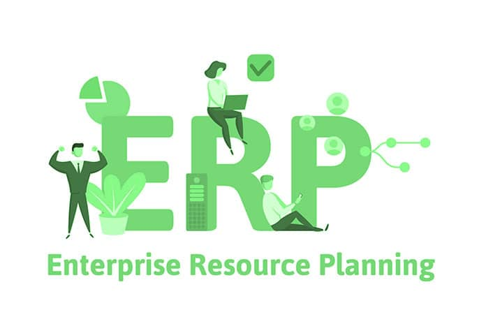 10 Benefits Of Implementing An ERP Solution In Your Company