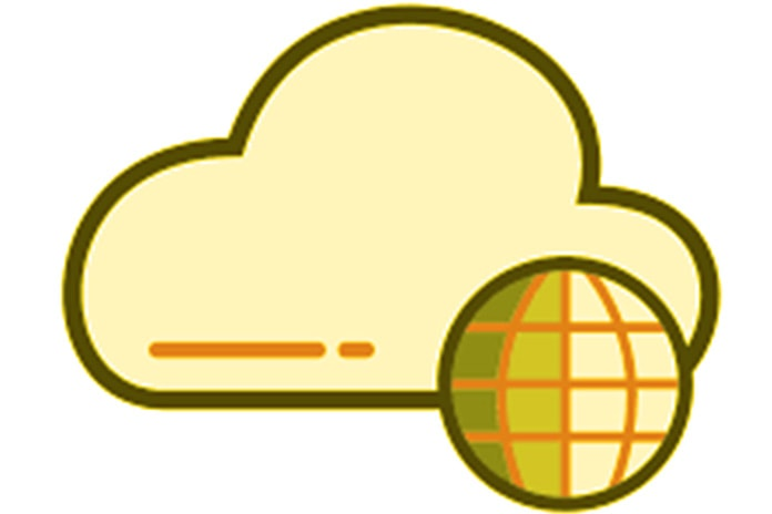 Cloud Web Integration
