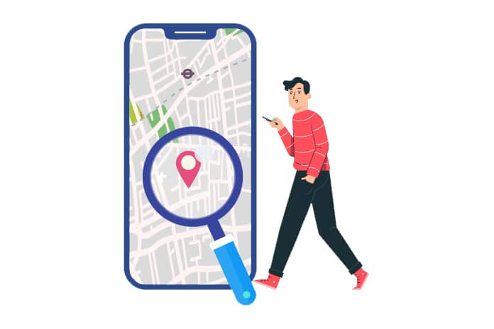 How To Locate A Lost Or Stolen Mobile Easily