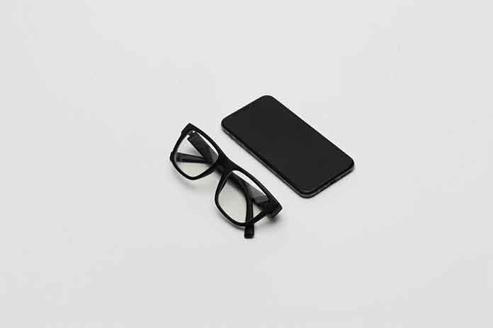The Anti Procrastination Smart Glasses- Auctify Specs