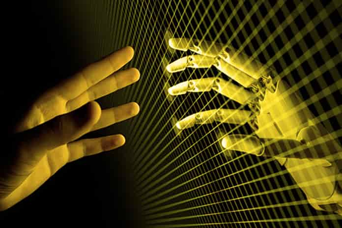 Artificial Intelligence or Augmented Intelligence