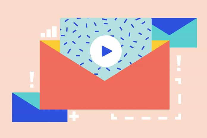 Mundane Text Emails With The Help Of Video Emails