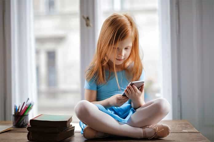 Is It Worth Buying A Smartphone For Your Child