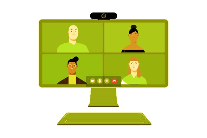Best Telecommuting Video Conferencing Tools