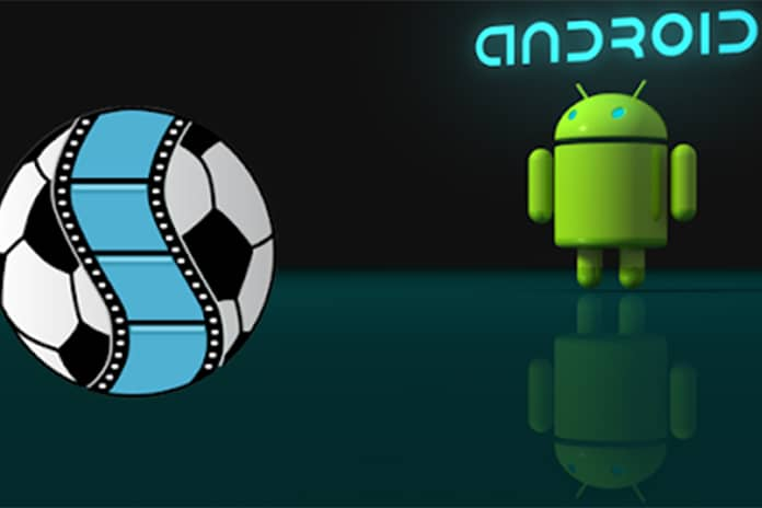 watch live football using SopCast on Android TV