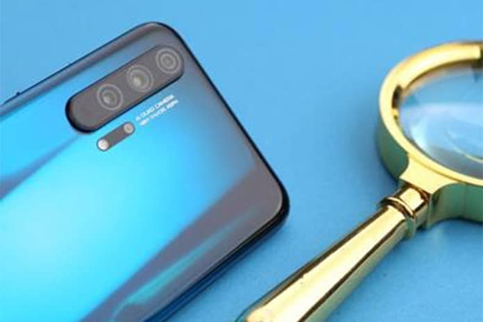 HONOR Phone Is Not Only Good At Taking Photos