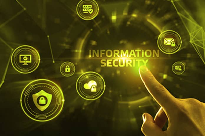 Improve Information Security and Compliance with Document Management Software