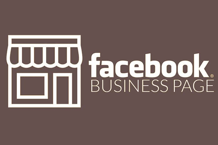 Why Have A Facebook Business Page
