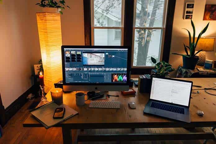 Online Video Maker Tool