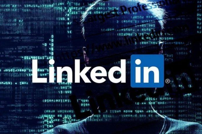 LinkedIn profiles on sale