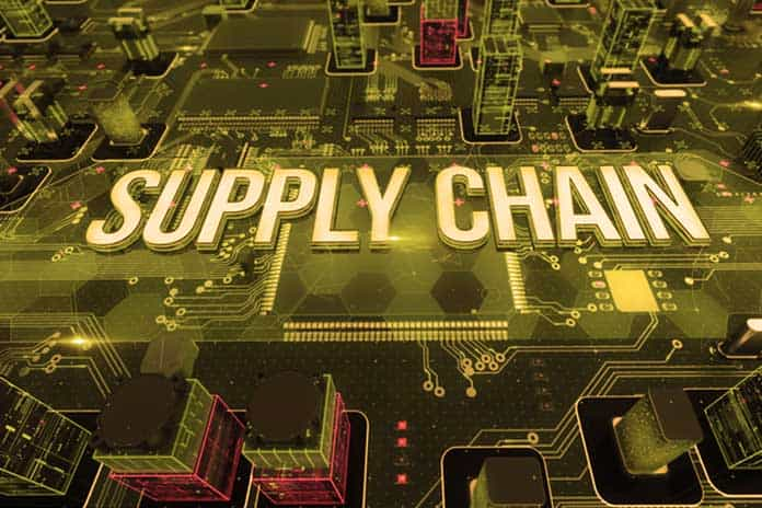 Supply-Chain-Technology
