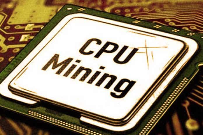 CPU-Mining-Of-Cryptocurrencies