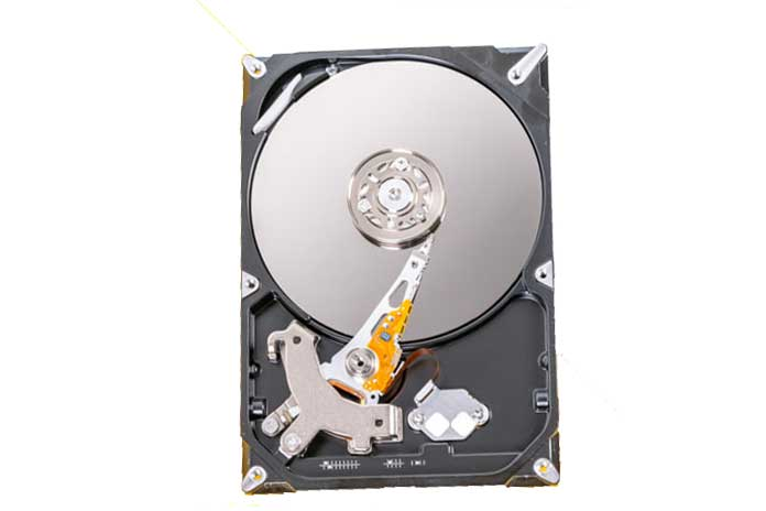 Partition-Of-Hard-Drive