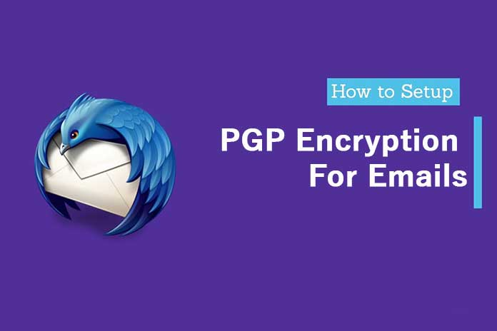 Thunderbird-Set-Up-PGP-Encryption-For-Emails