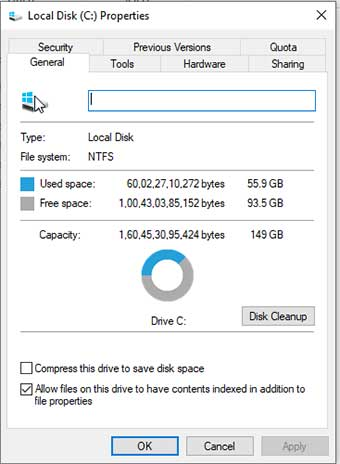 Steps-to-delete-thumbnails-cache-with-Disk-Cleanup-in-Windows-10