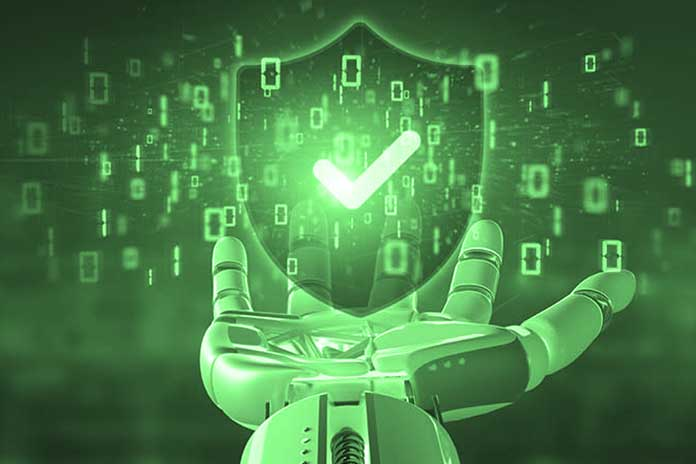 Machine-Learning-For-Better-Security