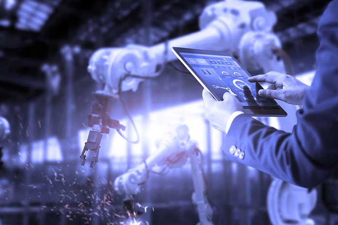 Through Data Sovereignty To The Smart Factory