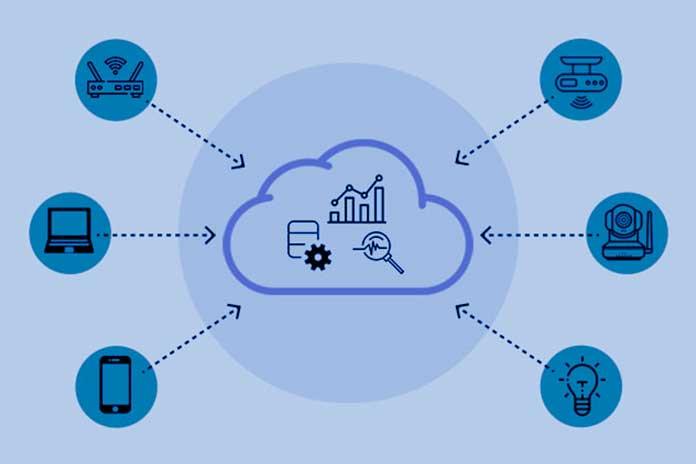 No-IoT-Solution-Without-A-cloud-Platform